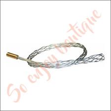 E-robur 398487 - Chaussette de tirage câbles 12-18 mm M5 pour aiguille de 6 mm