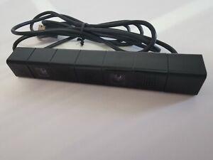 Official Sony Playstation 4 PS4 PSVR Camera V1 Eye Toy USB Eyetoy Mic for Games
