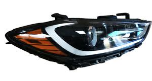 For 2017 2018 Hyundai Elantra Headlight Headlamp Replacement Right side