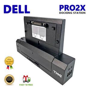 Dell E-Port Plus Docking Station Port Replicator for Latitude E7270 E7470 Laptop