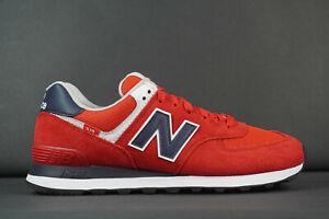 Neu New Balance ML574SP2 Herren Sneaker Sportschuhe Schuhe Turnschuhe Freizeit