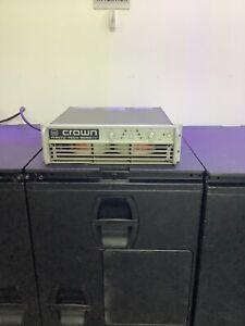 Crown Macro-Tech 5000VZ
