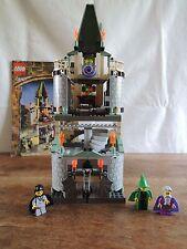 ORIGINAL DUMBLEDORE'S OFFICE HARRY POTTER LEGO SET 4729