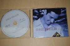 Jorge Drexler - Antes. JDES981 CD-SINGLE PROMO