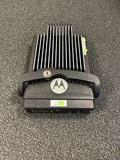 Motorola Xtl5000 Vhf P25 Digital Trunking Mobile Radio 110w