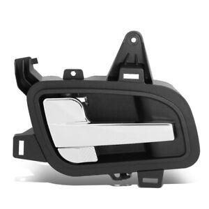 Fit 08-18 International Prostar Interior Left Inner Inside Door Handle w/Button