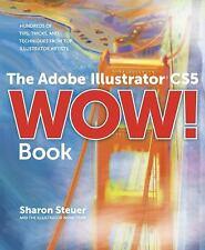 The Adobe Illustrator CS5 Wow! Book-ExLibrary