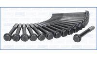 Genuine AJUSA OEM Replacement Cylinder Head Bolt Set [81014100]