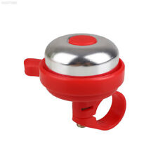 29C4 Children Safety Cycling Bicycle Handlebar Metal Scooter Bike Bell Sound