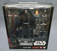 MAFEX No.027 Star Wars The Force Awakens KYLO REN Medicom Toy Japan NEW ***