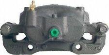 Parts Master 19B1672 Front Right Rebuilt Brake Caliper With Hardware