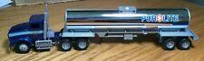 Winross Kenworth T600 Jevic/Purlite  Tractor/Tanker Trailer Ltd Ed 1 of 288