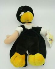 Walt Disney World VULTURE 9 inch  Bean Bag / Beanie Plush