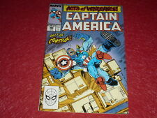 [Comics Marvel Comics USA] Captain America #366 - 1990