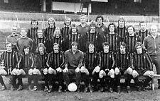 PLYMOUTH ARGYLE FOOTBALL TEAM PHOTO>1974-75 SEASON