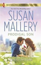 Harlequin Bestselling Author: Prodigal Son : The Best Laid Plans by Susan Maller