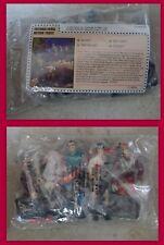 GI Joe 1993 Mail Away RED FILE CARD International Action Force Set SEALED MISP