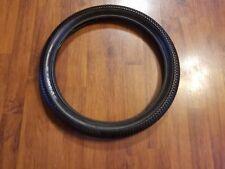 Hoffman Skidmark BMX Bike Tire - 18 X 1.95 Tire - 60 PSI