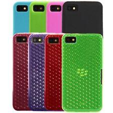 Étuis, housses et coques BlackBerry Z10 pour téléphone mobile et assistant personnel (PDA) Blackberry