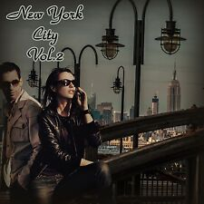 New York Vol2 Digital Photos Backgrounds Templates Backdrops Portrait Chroma Key