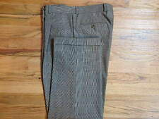 PANTALONI POLO UNIVERSITY by RALPH LAUREN W33 / L30 - PANTS TROUSER RL W34 / L30
