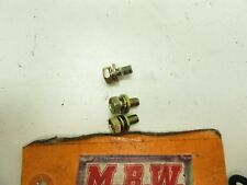 BOLT BOLTS FRONT WIPER MOTOR TO WINDSHIELD WIPER TRANSMISSION ARM LINKAGE OEM