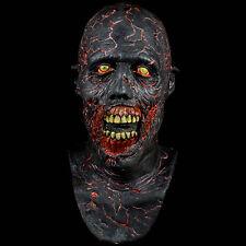 The Walking Dead Charred Walker Full Overhead Mask by Trick Or Treat Studios