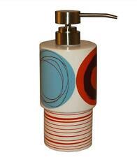 New – Creative Bath Dot Swirl - Lotion Pump