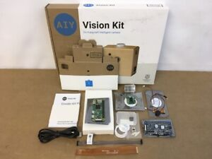 Google AIY Vision Kit includes Raspberry Pi 1HYDZZZ069K ✅❤️️✅❤️️✅ NEW ➔➔➔➔➔ READ