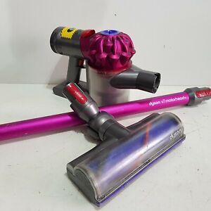 Dyson V7 Motorhead+ Cordless Vacuum Cleaner - 25 Min Battery