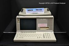 HP 4972A LAN Protocol Analyzer - IN STOCK