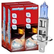 4x H1 Xenon Look XENOHYPE Ultra Halogenlampe Birne 12V 55 Watt P14,5s