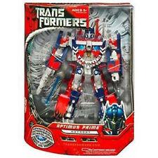 Transformers 2007 Movie Leader Class Autobots Optimus Prime Dark of the Moon