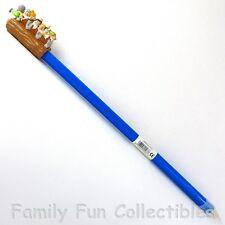 SNOW WHITE~1990s Applause~Jumbo Pencil~Seven 7 Dwarfs Disney Mine Train~NEW NOS