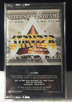 Stryper In God We Trust 10 track 1988 CASSETTE TAPE NEW!  BMG music club version
