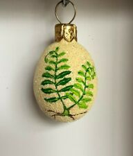 Patricia Breen Furling Ferns Miniature Egg