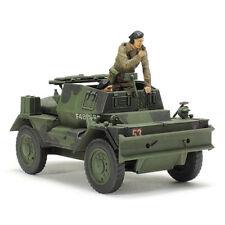 Tamiya British Blindados Scout Car Dingo Ii 32581 1:48 Modelo Militar Kit