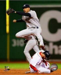 "Derek Jeter New York Yankees MLB Action Photo (8"" x 10"")"
