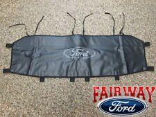08 thru 09 Super Duty F250 F350 F450 F550 OEM Genuine Ford Winter Grille Cover
