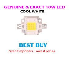 10W High power Bright 10 Watt SMD LED Diode Bulb Light Day White Brand new