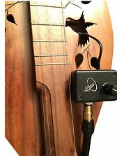4-STRING CUTAWAY MOUNTAIN DULCIMER MICROPHONE by Myers Pickups