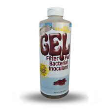Microbe-Lift/PL Filter Gel - 946ml - Queni Koi