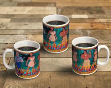 mug / tasse POCAHONTAS