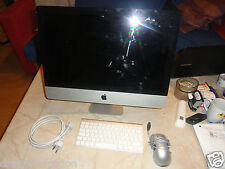 "Apple iMac 21,5"", 500gb, HDD 4gb di RAM, HDD 500gb, win7 & MS Office, 1j. GARANZIA"