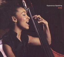 Esperanza Spalding - Junjo [CD]