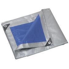 Telo telone copertura di protezione professionale 250 gr/mq.  8x12 m