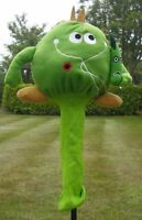 New Quality Novelty Golf Head Cover Apple R.R.P £14.99