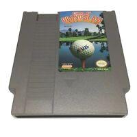 Golf Grand Slam (Nintendo Entertainment System, 1991) Cartridge Only