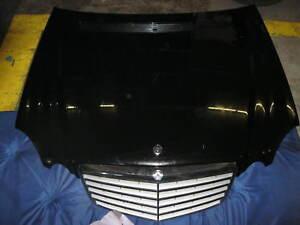Motorhaube Mercedes E Klasse W211 Obsidanschwarz 197 in 77652 Offenburg