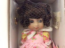 Robert Tonner Mary Engelbreit Easter Bonnet Doll With Box!